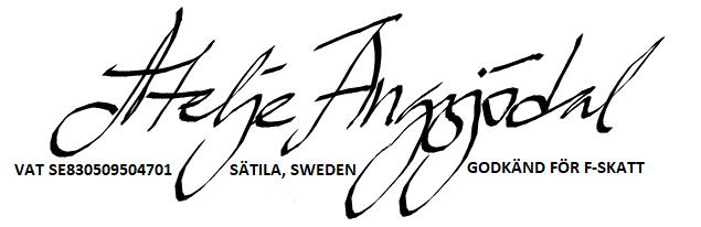 Ateljé Ängsjödal