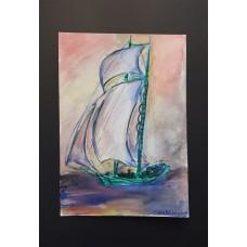 Sailing magic