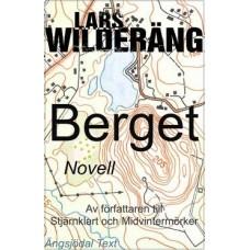 Book cover: Berget