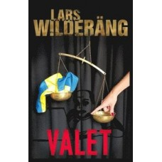 Book cover: Valet