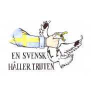 Sticker banner